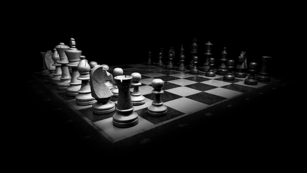 image of chess board (pixabay)