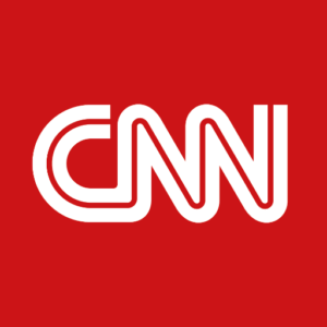 CNN Logo - red