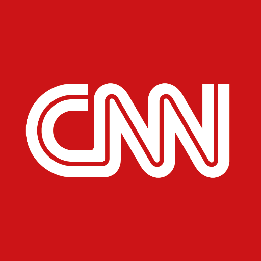 CNN Logo - red