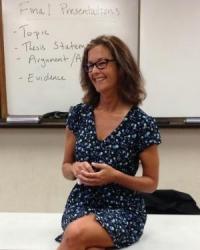 Jessica Johnson Press-Shot, courtesy University of Washington
