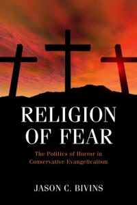 Bivins Religion of Fear book cover image