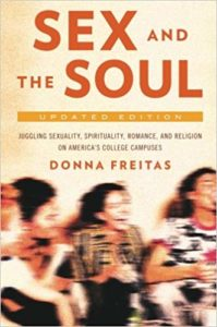image of donna freitas sex and the soul