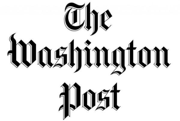 image of logo of the washington post