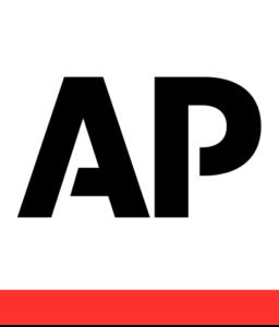 Logo for Associated Press