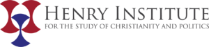logo for the Henry Institute, Calvin College