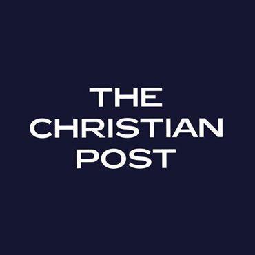 the christian post logo - via facebook