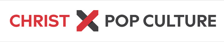 image of Christ and Pop Culture website logo