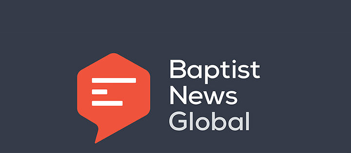 Baptist News Global logo