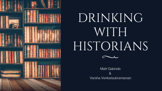 image for drinking with historians