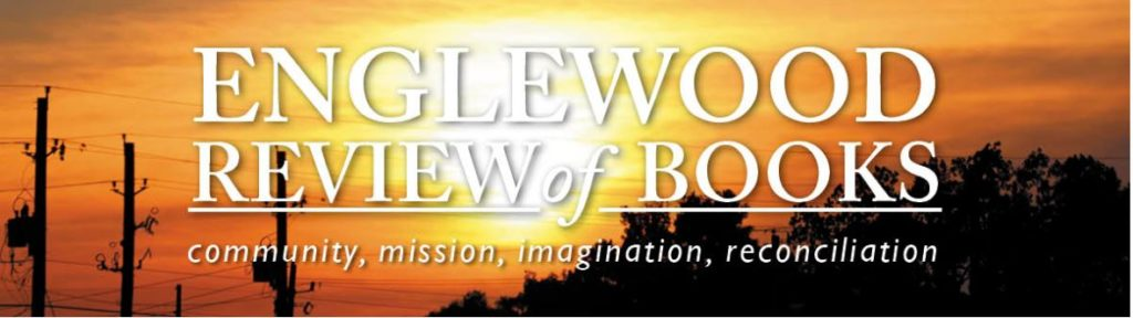 header from webpage englewood review of books