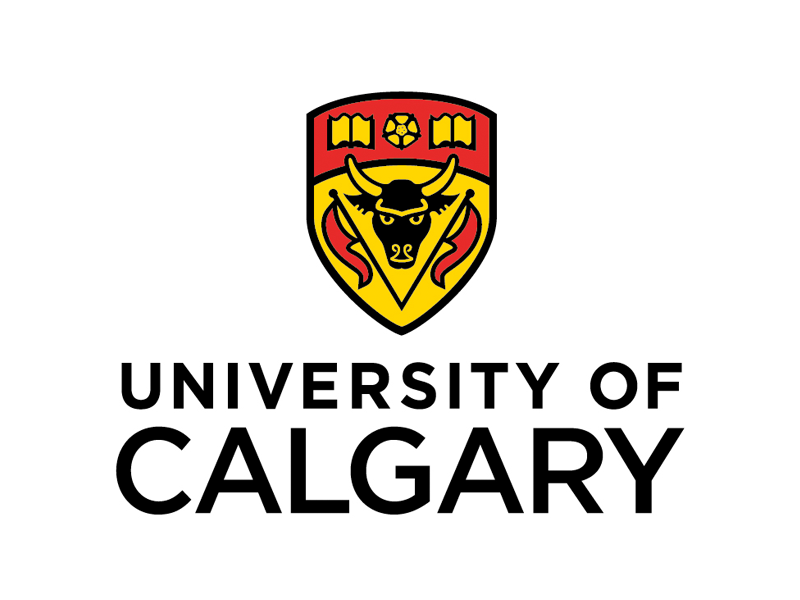 Logo for University of Calgary