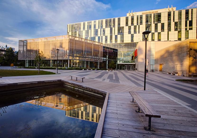 University of Calgary, Faith and Spirituality Center: Iwaasa Lecture on Urban Theology