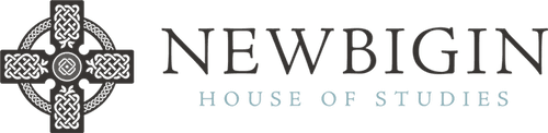 image of the Newbigin House of Studies Logo