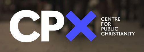 logo for center for public christianity