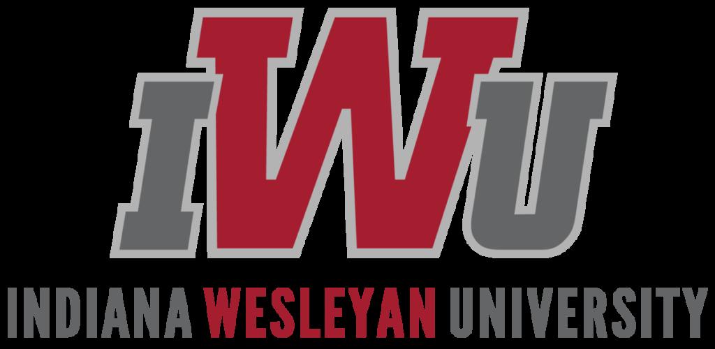 logo for Indiana Wesleyan University