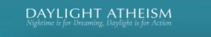 "Review: Daylight Atheism, ""Jesus and John Wayne,"" by Adam Lee"