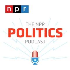 NPR Politics Podcast Logo