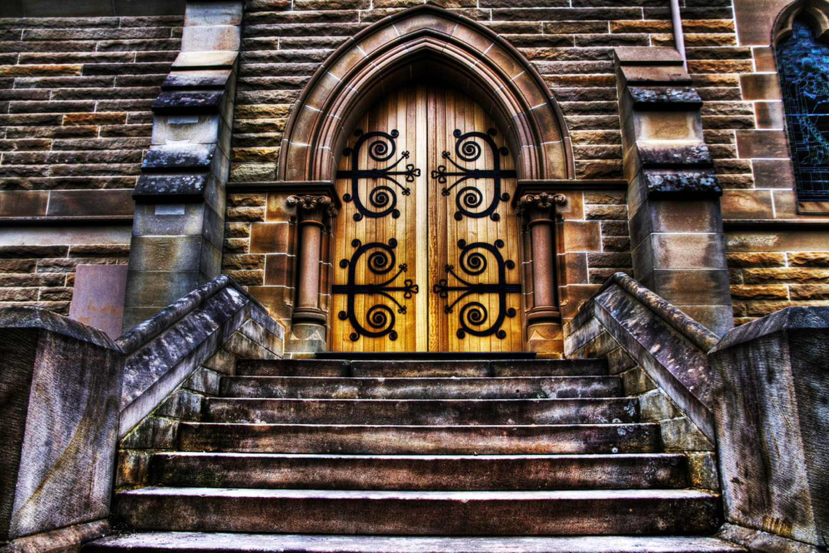 The Church, Belonging, and Shalom