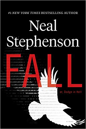 Book Review: Fall by Neal Stephenson