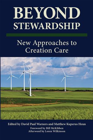 Review of: Beyond Stewardship