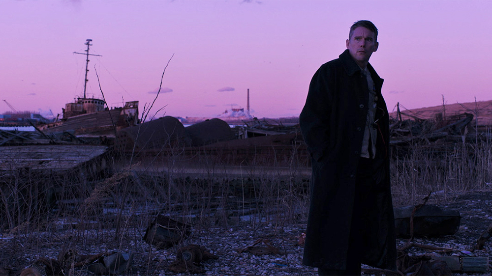 Incandescence and Despair: Further Thoughts on First Reformed