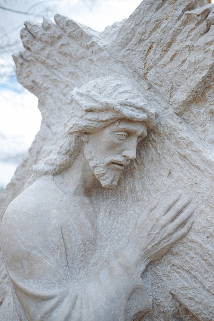 What Will Evangelicals Say to Jesus?