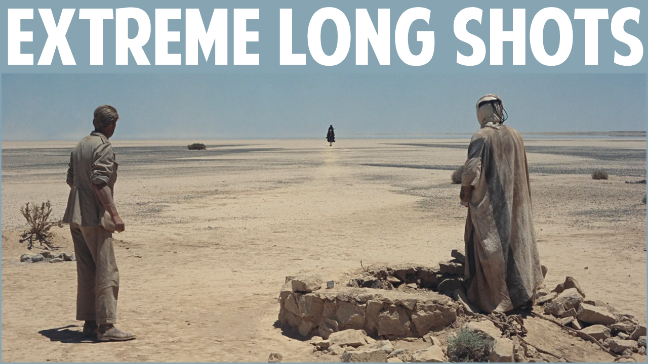 What Long Shots in Movies Mean