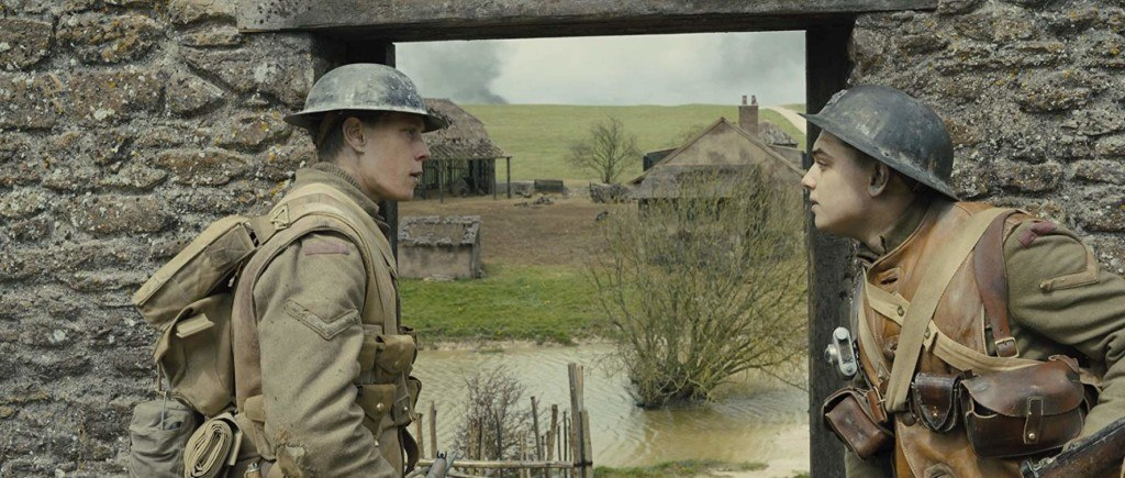 Movie Review: 1917