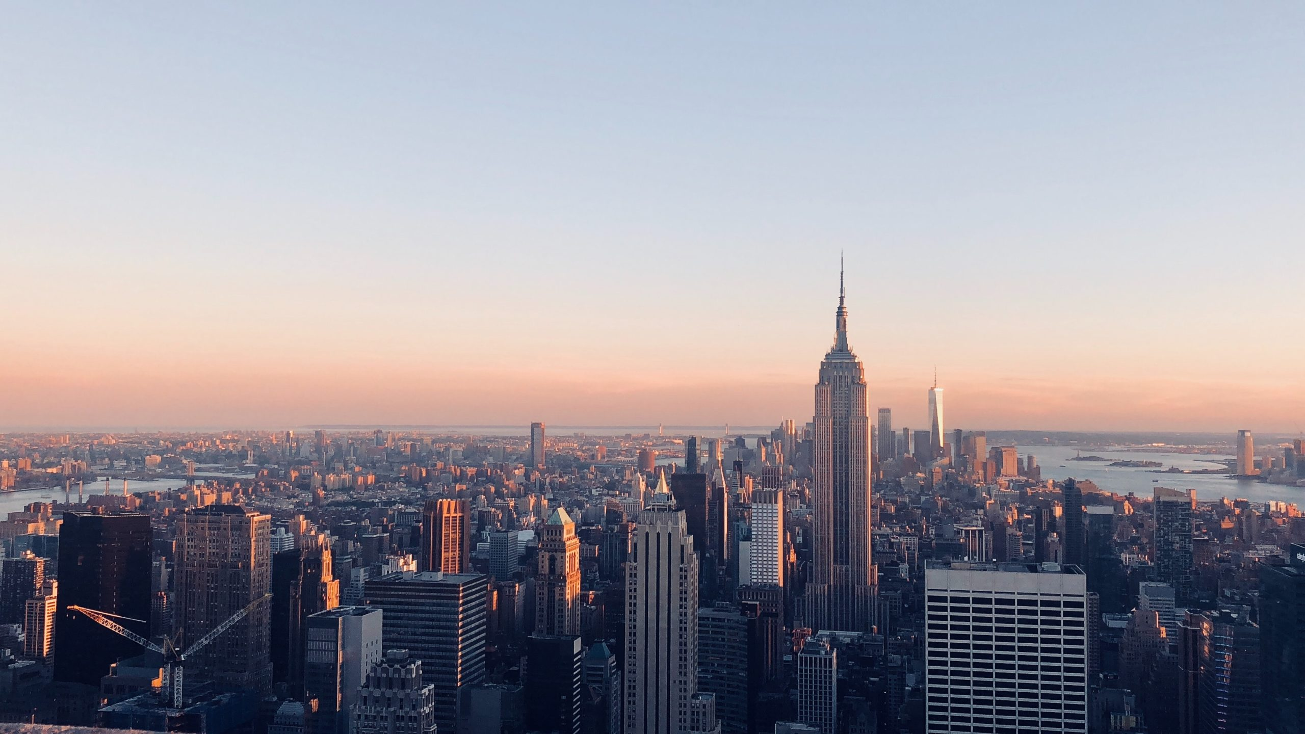 The City of Big Data—Is It Enough?