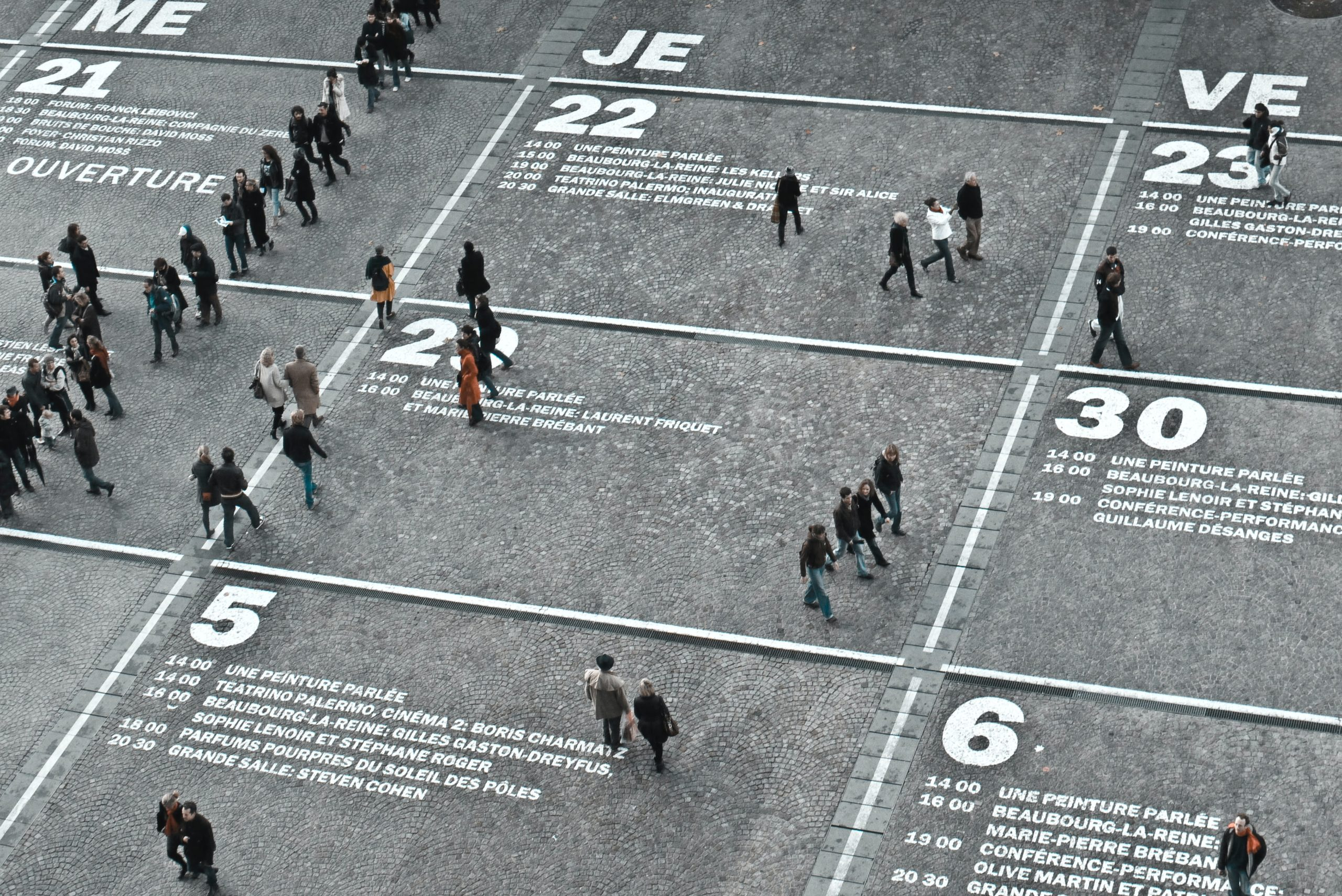 Why Cities Need More than Big Data