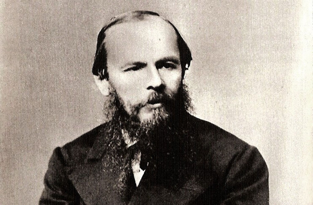 The Great Books Podcast Episode 134: Notes from Underground by Fyodor Dostoevsky