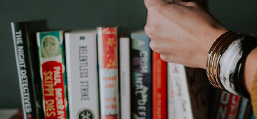 10 Books You Need to Read Before You Graduate College