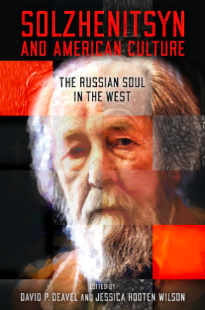 Solzhenitsyn and American Culture Event