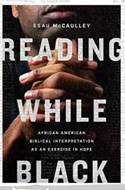 Seeing Black people in scripture