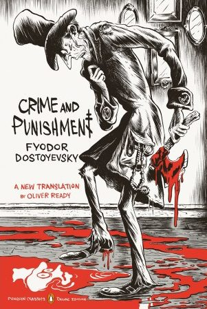 The Great Books | Episode 186: Crime and Punishment by Fyodor Dostoevsky