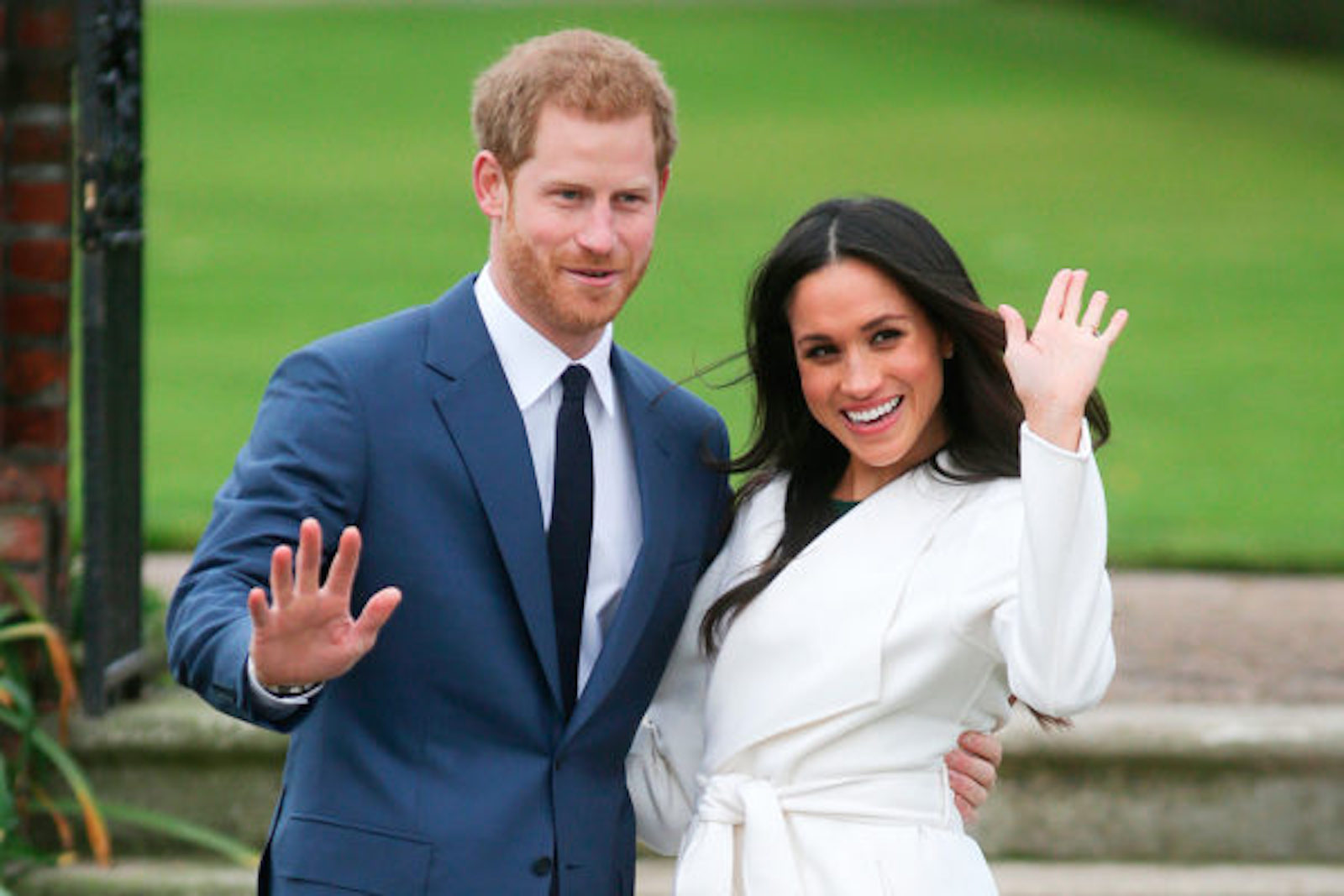 An Ironic Anniversary for a Royal Wedding
