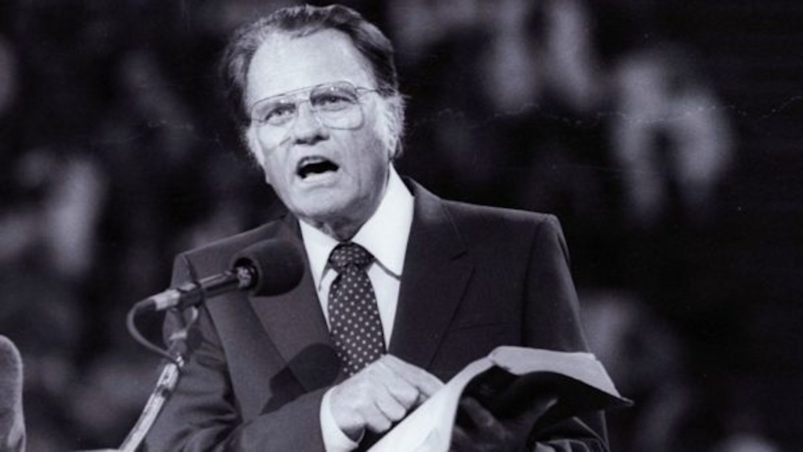 Assessing the Life and Legacy of Billy Graham