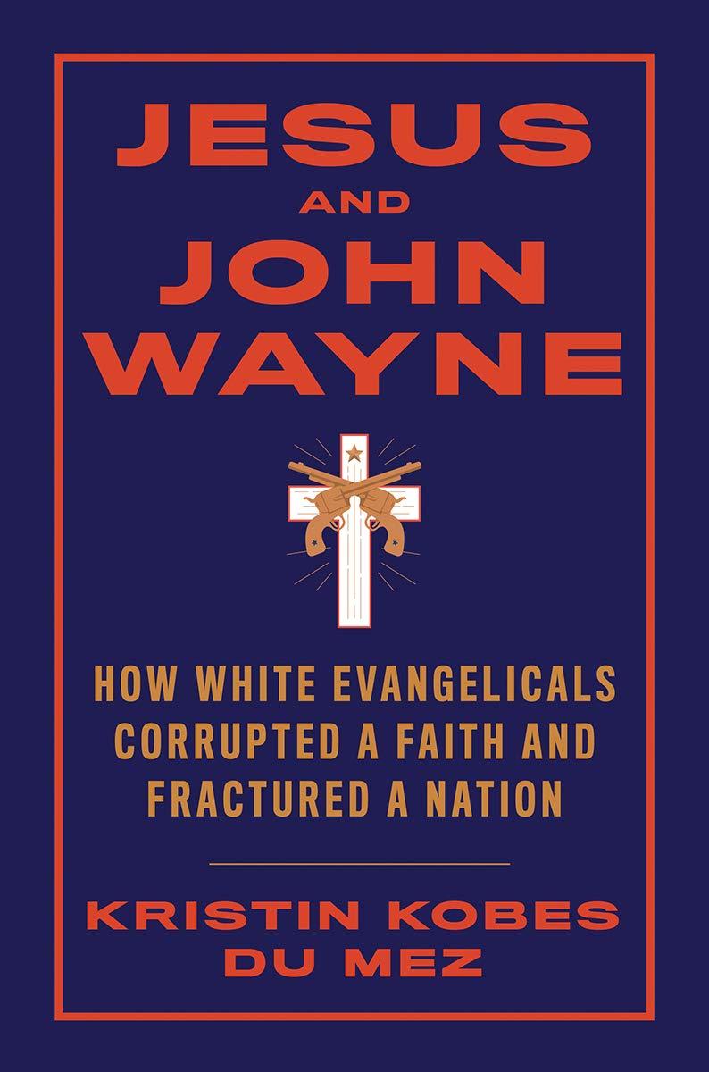 What Has Jesus to do with John Wayne?